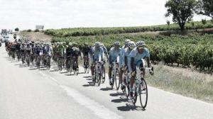 Vuelta a Burgos 2014: último test antes de la Vuelta