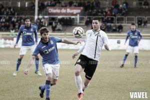 Burgos CF - Real Avilés CF: últimas oportunidades