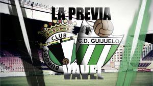 Burgos - Guijuelo: el tren del 'Playoff' pasa de nuevo