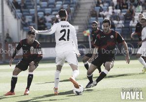 Real Madrid Castilla vs Guadalajara en directo online