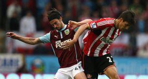 Burnley 0-0 Sunderland: Both sides denied by woodwork at tense Turf Moor