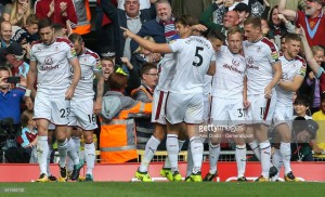 Liverpool 1-1 Burnley: Clarets Player Ratings as they escape Anfield with historic point