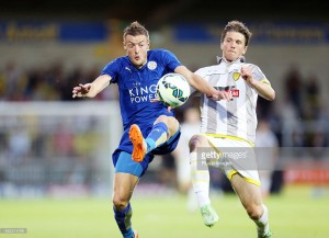 Burton Albion vs Leicester City Preview: Brewers conclude pre-season with visit of Shakespeare's Foxes
