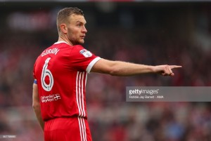 Burnley close in on Ben Gibson after reportedly agreeing £15 million fee