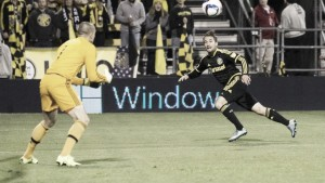 Columbus Crew SC vs Montreal Impact Live Updates and Commentary of MLS 2016 (0-0)