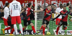 Live Ligue 1 : le match Guingamp vs PSG en direct