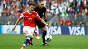 Coupe du Monde: le programme du 25 Juin
