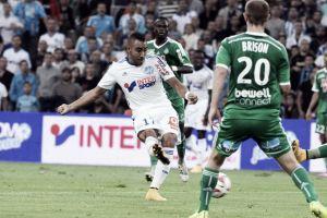Marseille a géré son avantage
