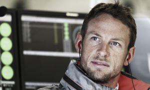 """Jenson Button: """"El futuro es algo que no puedo discutir ahora mismo"""""""
