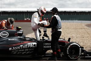 McLaren-Honda reconoce que no esperaban tener tantos problemas