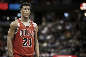 Chicago Bulls looking to extend winning streak as they host the Denver Nuggets