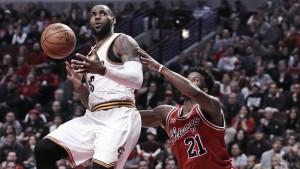 Los Bulls empiezan a ganar demasiado tarde