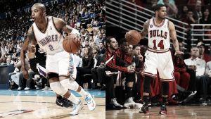 Los Pistons se siguen reforzando y adquieren a Caron Butler y D.J. Augustin