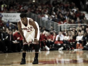 How can the Chicago Bulls evade sustained mediocrity?