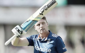 Jos Buttler signed by the Mumbai Indians to play in the IPL