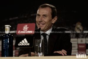 """Butragueño: """"El tercer gol ha sido una delicia en todos los aspectos"""""""