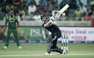 Pakistan vs England 4th ODI: Buttler hits fastest England one-day century to secure series win