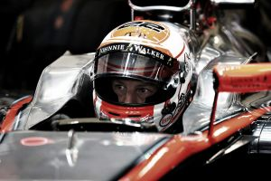 "Jenson Button: ""La fiabilidad ha sido genial"""