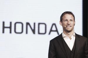 """Jenson Button: """"Tengo asuntos pendientes con Honda"""""""