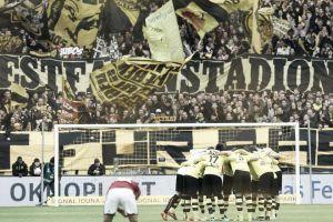 Calendario Bundesliga 2014/15 del Borussia Dortmund