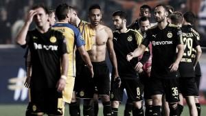 Champions League - Il Dortmund ospita l'APOEL: sapore di spareggio per l'Europa minore