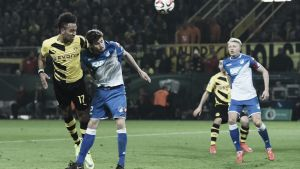 TSG 1899 Hoffenheim vs Borussia Dortmund: European hopefuls go head-to-head