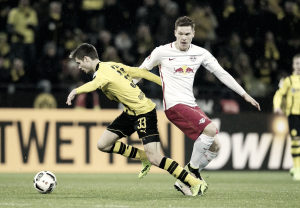 BVB-Leipzig: encuentro de riesgo