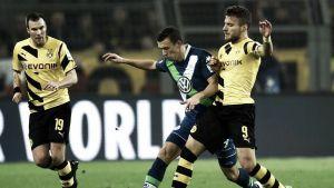 Vfl Wolfsburg vs Borussia Dortmund: Klopp's side hungry for European football