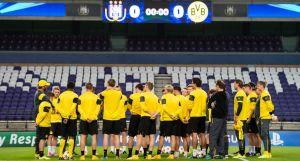 Anderlecht vs Borussia Dortmund preview: Klopp's men look to bounce back