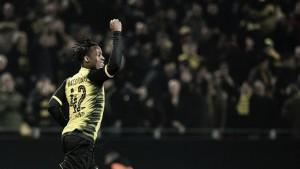 Batshuayi e Ilicic brilham, Dortmund se dá melhor e bate Atalanta em jogo de duas viradas