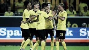 Borussia Dortmund - Odds BK: la fiesta se traslada a Dortmund