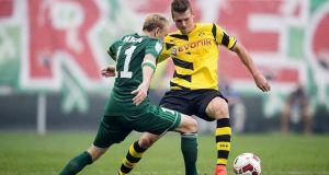 Borussia Dortmund's excellent pre season continues