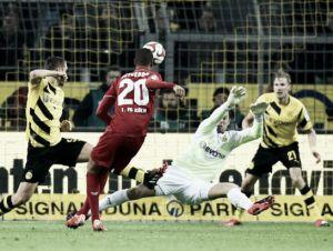 Borussia Dortmund 0-0 1. FC Köln: Visitors frustrate Klopp's men as points are shared