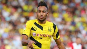 Dortmund win late on against Chievo