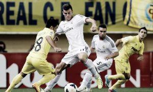 Real Madrid - Villarreal: Prueba de fuego ante el miedo escénico