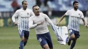 Resumen Málaga CF 2016-17: lo mejor de la temporada