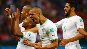 No hay quien pueda con Argelia