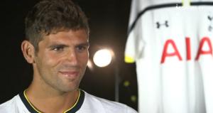 Fazio è un nuovo giocatore del Tottenham