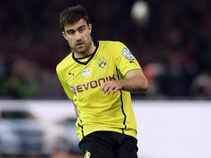 "Borussia Dortmund, Sokratis pensa all'Atalanta: ""Avversario ostico, guai a sottovalutarli"""
