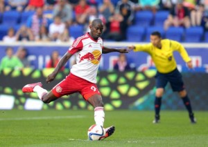 Bradley Wright-Phillips Downplays AFC Bournemouth Speculation