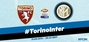 Live Torino vs Inter, diretta Serie A