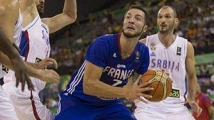 Basket, Mondiali Spagna 2014: la Francia vince all'uiltimo respiro
