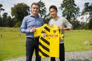 Kagawa ed Hernandez lasciano lo UTD: Borussia e Real le destinazioni