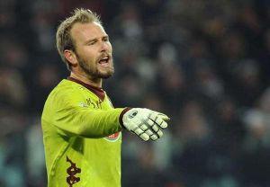 Europa League, ci pensa Gillet a salvare il Torino