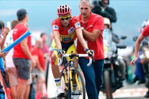 Ciclismo, niente Mondiale per Contador