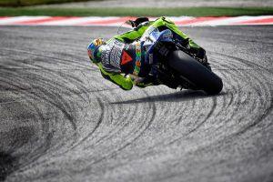 Diretta MotoGP Misano, il live della Gara