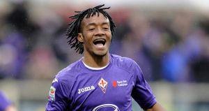 Europa League, parte bene la Fiorentina: 3-0 al Guingamp