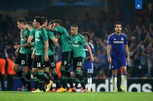 Schalke 04 - Maribor: seguir sumando ante la 'cenicienta'