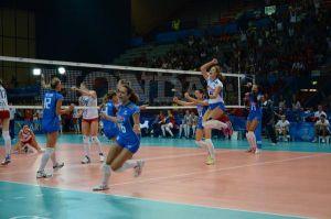 Volley, Mondiali Italia 2014: le azzurre superano l'Azerbaigian