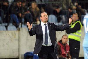 """Napoli, Benitez: """"Soddisfatto del lavoro della squadra, bravo Marek"""""""